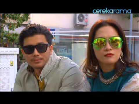 Telemovie Manisnya Bulan Madu - Cerekarama TV3