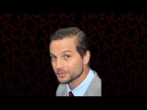 The Official Podcast #86 With Logan Marshall-Green