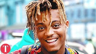 Gambar cover The Tragic Story Of Juice Wrld Taken Too Soon