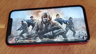 7 Best High Graphics Games for Iphone 11/11 Pro/11 Pro Max