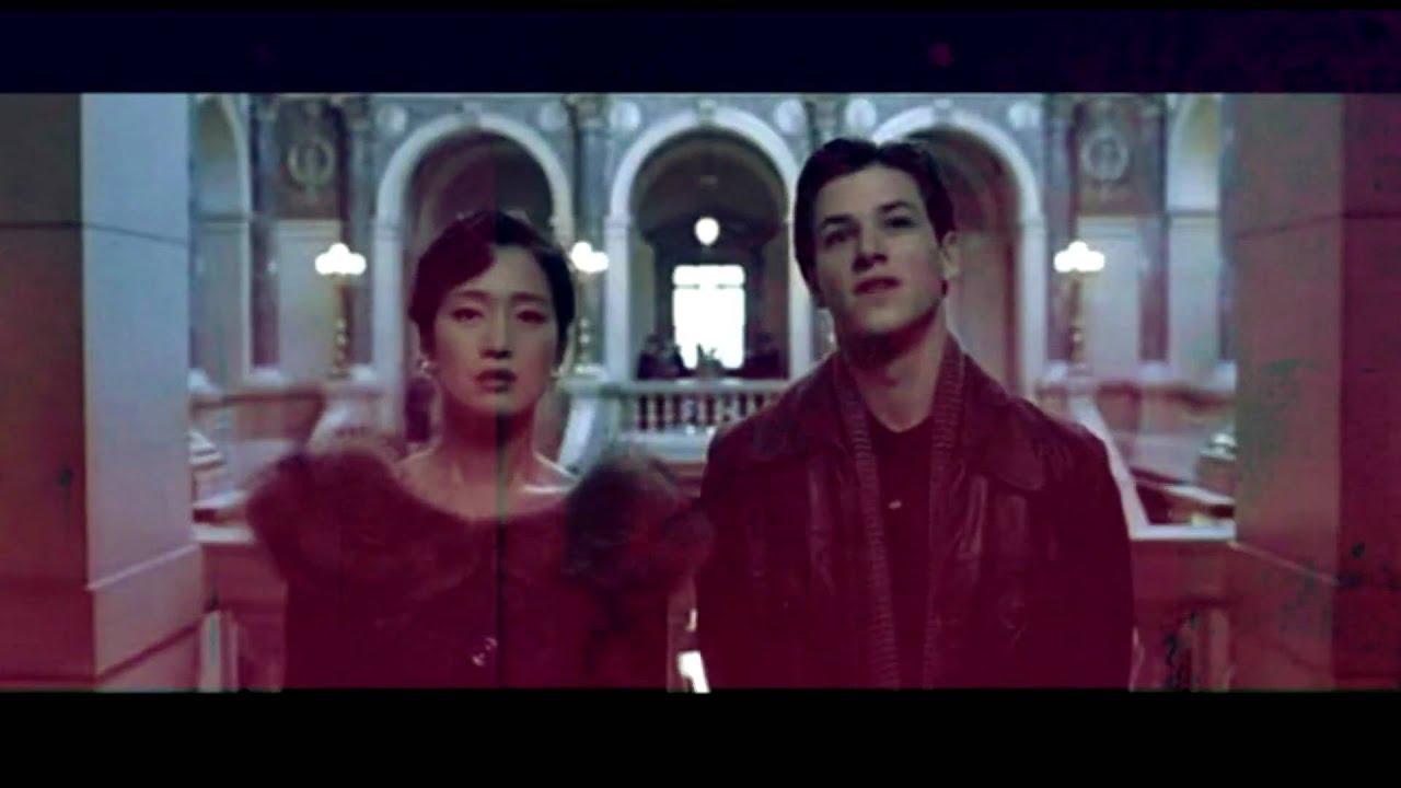Hannibal & Lady Murasaki - YouTube