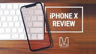 connectYoutube - iPhone X Review: Worth the hype?