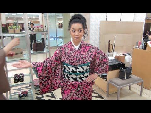 WE LOVE TOKYO!! - April 03, 2013 - itsjudyslife vlog