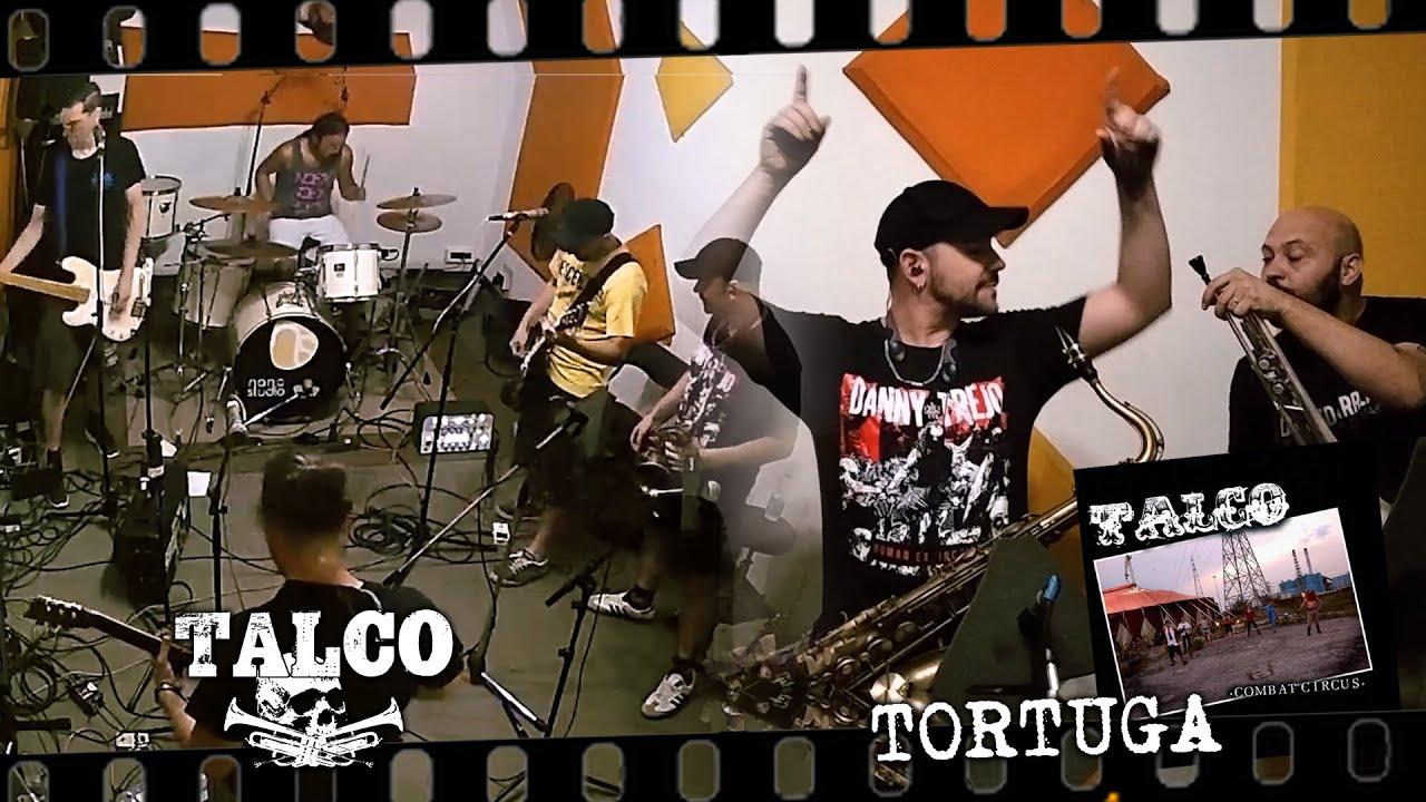 TALCO - Tortuga @ Rehearsal Room