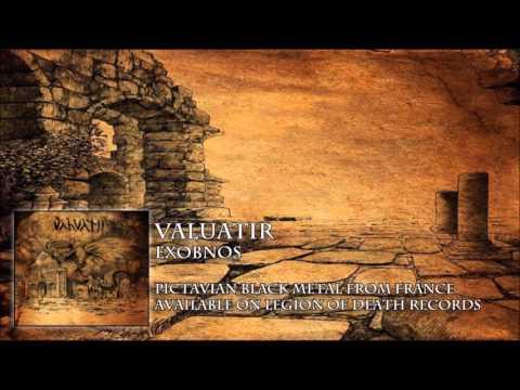 Valuatir - Exobnos   Full Album