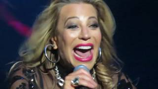 Taylor Dayne - Can't Get Enough of Your Love Babe (Santiago-Chile 2019)