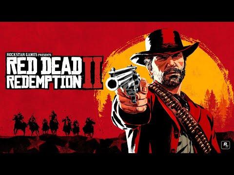 Red Dead Redemption 2: First Gameplay