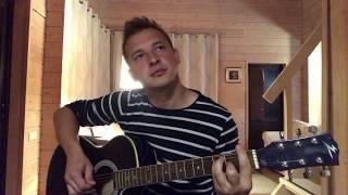 Грустная песня под гитару:   Как любил я тебя- Ненси (Cover by LA)