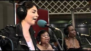 Yasmin covers Bob Marley's No Woman No Cry