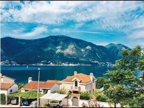 Goodbye Albania, HELLO MONTENEGRO