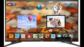 Unboxing Onida 42 inch full HD smart TV (42FIE)