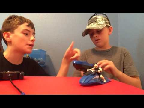 Unboxing rc jet ski with special guest
