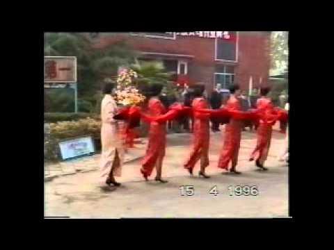 Gerardi 1996 - China joint venture