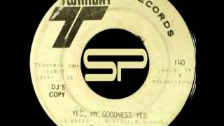 RARE SOUL: VELMA PERKINS - Yes, My Goodness Yes - 1970 Twinight
