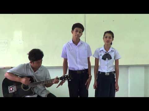 คปภ.56 ร้องเพลง  วิทยาลัยการอาชีพนครนายก