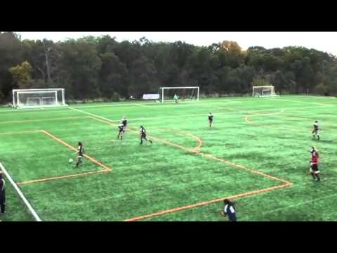 Kaitlynn Himmelreich #6 Jacksonville Fury at 2014 WAGS