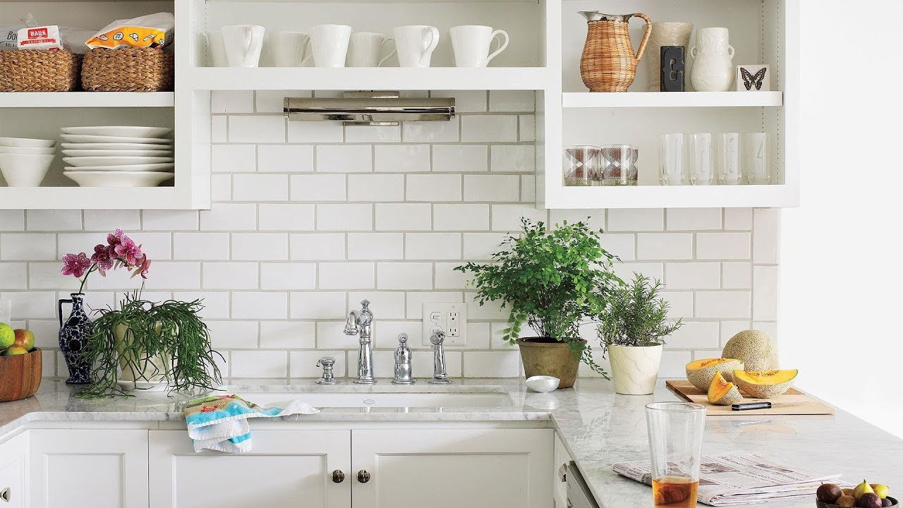 5 Things That Make Your Kitchen Look Messier Than It Is | Southern ...