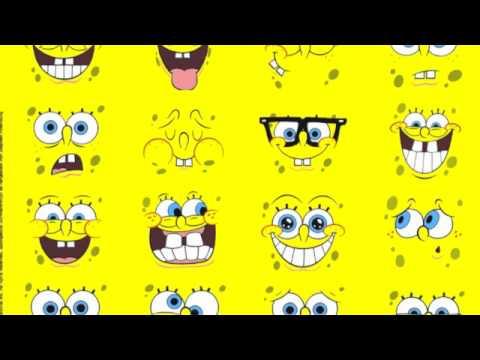 Hey All You People (Spongebob)