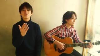 松山千春さんの「君を忘れない」を歌ってみました。 vocal 橋口智紀 gui...