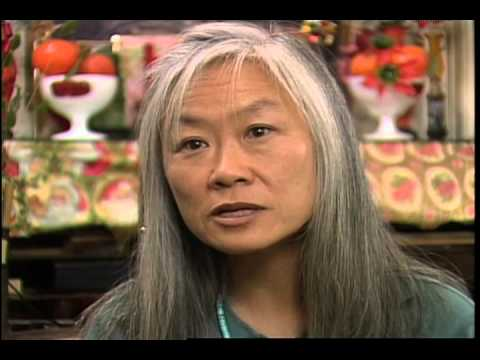 silence maxine hong kingston
