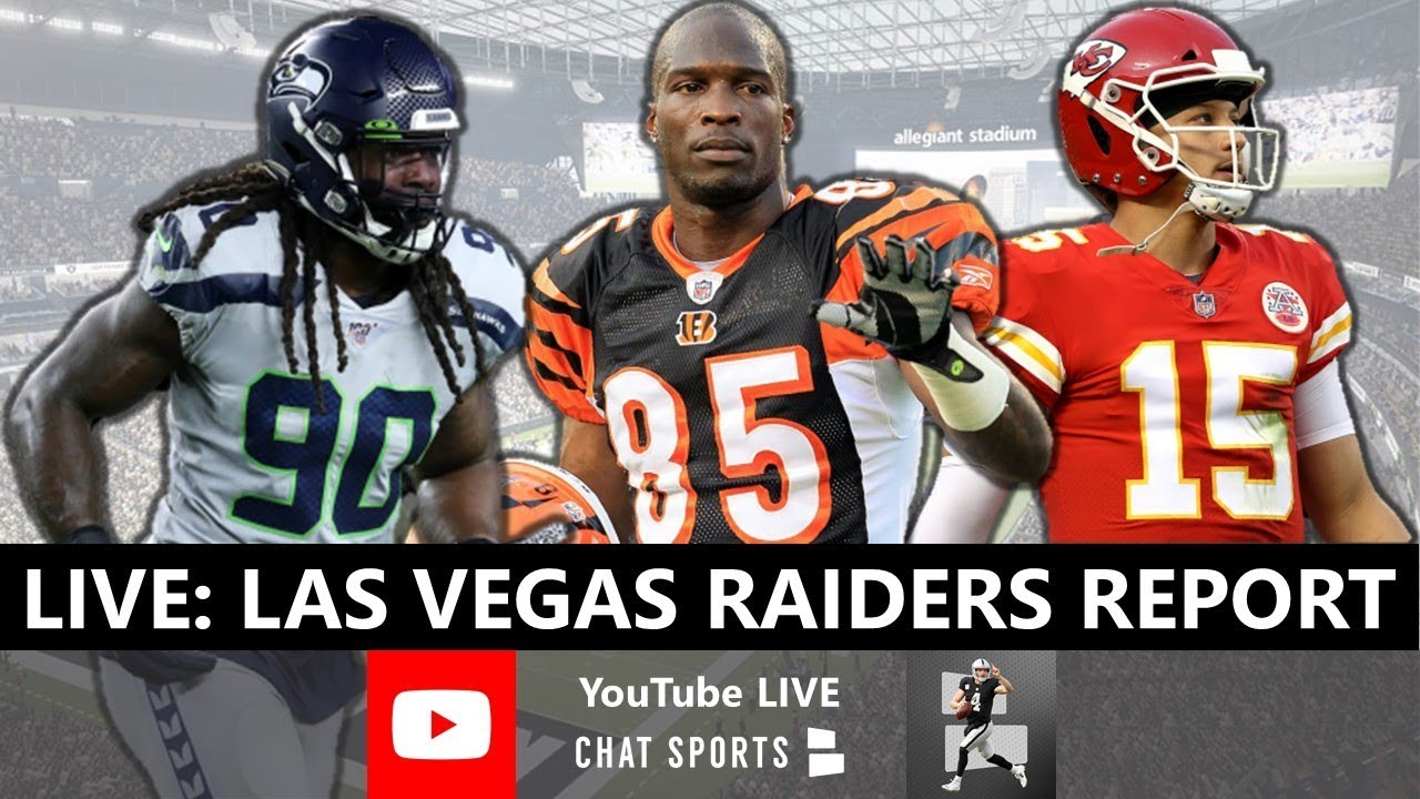 Raiders Report LIVE with Mitchell Renz (07/07/2020)