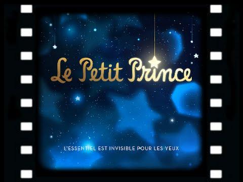 """Le Petit Prince - """"Suis - moi"""" + paroles"""