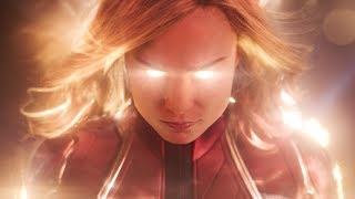 Капітан Марвел. 7 березня у кіно, у 3D та IMAX 3D