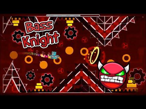 Bass Knight (demon) - ASonicMen & Viprin (me)
