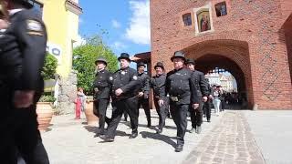 Kominiarze z całej Polski świętują w Olsztynie