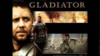 Gladiator Soundtrack - 16 - Honor Him