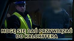 """""""Serio? Jestem poszukiwany w Polsce?"""""""