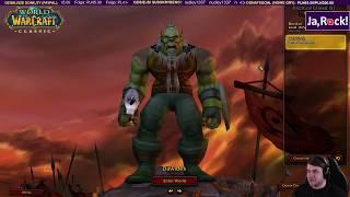 Teraz sprawdźmy HORDĘ w Classicu - World of Warcraft Classic / 03.11.2018 (#4)
