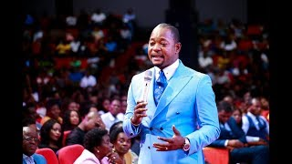 The Significance Of Vows |Pastor Alph Lukau |Friday 7 Dec 2018 |Teaching & Healing Service |LIVE