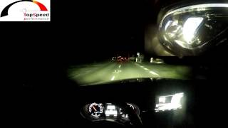 lED Intelligent Light System - C-Klasse W205 - Mercedes Benz