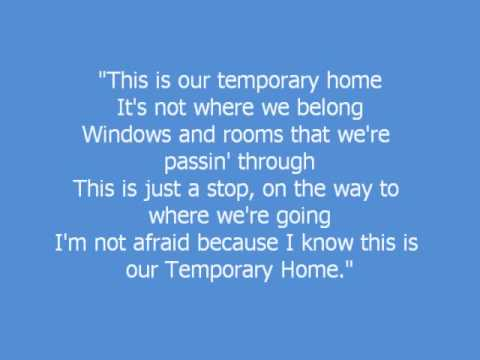 you are home lyrics