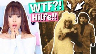 NIEMAND schafft dieses Video ohne ANGST!! 😱| ViktoriaSarina