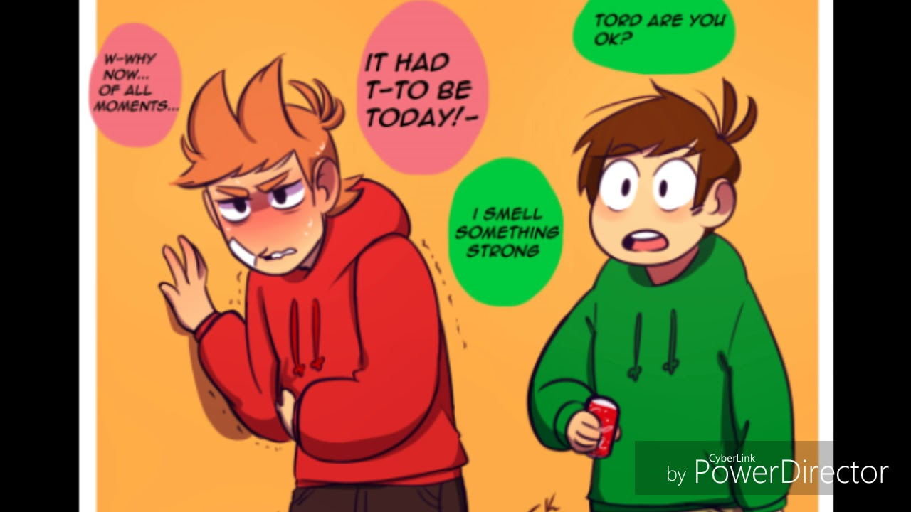 Tord is an omega (͡° ͜ʖ ͡°) //MOANING WARNING!!!// (read description)