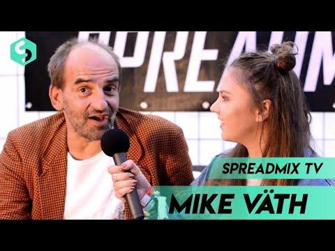 Techno geht nicht ohne Drogen?! Mike Väth im Interview mit SpreadmixTV