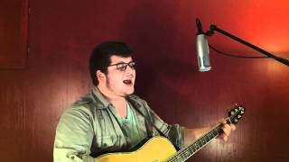 It Will Rain by Bruno Mars - Noah Guthrie Cover