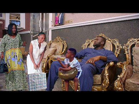 Download I TOOK MY SELF 2 D VILAGE 2 GET MY SON A NEW NANNY BT I END UP GETN MY HUSBAND A NEW WIFE -nigerian