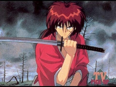 response to forneverworld s new rurouni kenshin anime series
