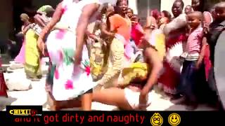Download Video Chura Dance Audition Gone naughty MP3 3GP MP4