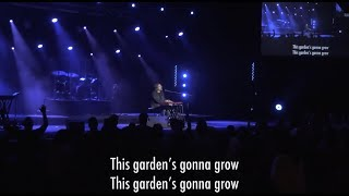 This Garden's Gonna Grow // Jason Upton // NEW SONG //