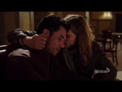 Jason Lewis / Joe /Chuy (first gay kiss )  - Midnight, Texas ( tv series / Drama / Supernatural)