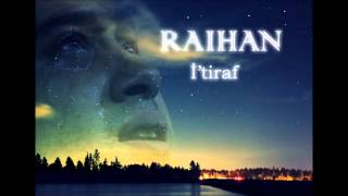 Raihan - I tiraf