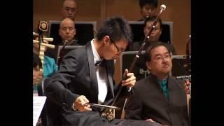 红梅随想曲  Red Plum Capriccio 1/2 - 吴福俊 Goh Hock Jun Shunta