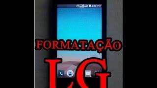 Como Formatar o LG H222F bloqueado .. Dica Fácil, fácil#