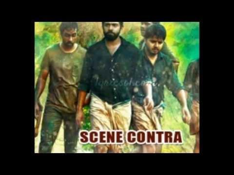Premam- Scene Contra-HD Video Song-Shabareesh varm