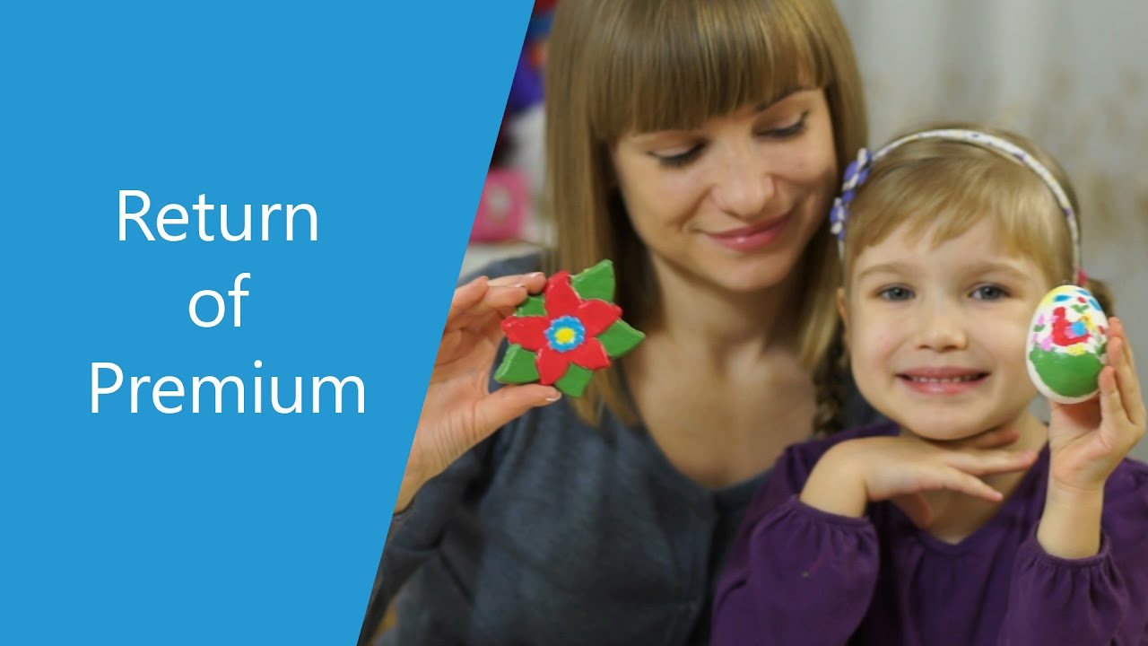 Return of Premium (ROP) Life Insurance - YouTube