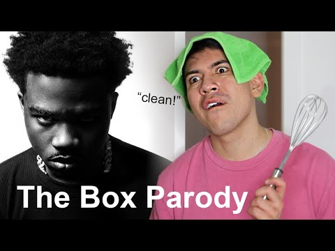 The Box - Roddy Ricch (Mom Parody)